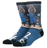 Minnesota Timberwolves Athletic socks 284152