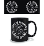 Sons of Anarchy Mug MG22883