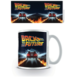 Back to the Future Mug 284406
