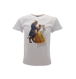 The beauty and the beast T-shirt 284433