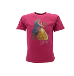 The beauty and the beast T-shirt 284434