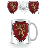 Game of Thrones - Lannister Mug