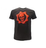 Gears of War Black T-shirt