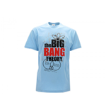 Big Bang Theory T-shirt 284516