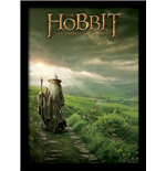 The Hobbit Frame 284592