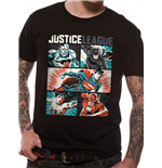 Justice League T-shirt 284610