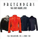 Vynil Pretenders - The First Album Live! (180 gr)