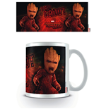Guardians of the Galaxy Mug 284867