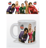 Big Bang Theory Mug 284869
