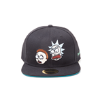 Rick And Morty - Characters Snapback