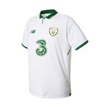 2017-2018 Ireland Away Shirt
