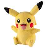 Pokemon Plush Figure Pikachu (waving) 20 cm