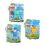 Adventure Time Action Figure Assortment 13 cm (6)