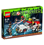 Ghostbusters Lego and MegaBloks 285264