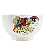 Marvel Comics Embossed Bowl Thor Case (6)