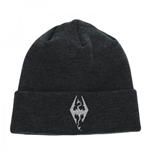The Elder Scrolls V Skyrim Beanie Dragon Symbol