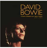 Vynil David Bowie - A New Career In A New Town (13 Lp)