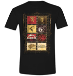 Game of Thrones T-shirt 285446