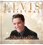 Vynil Elvis Presley - Christmas With Elvis And The Royal Philharmonic Orchestra