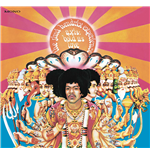 Vynil Jimi Hendrix Experience (The) - Axis: Bold As Love
