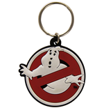 Ghostbusters Keychain 285713