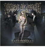 Vynil Cradle Of Filth - Cryptoriana - The Seductiveness Of Decay (2 Lp)