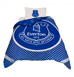 Everton F.C. Single Duvet Set BE