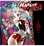 Harley Quinn Calendar 2018 English Version*