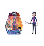 Trollhunters Action Figure Claire 10 cm