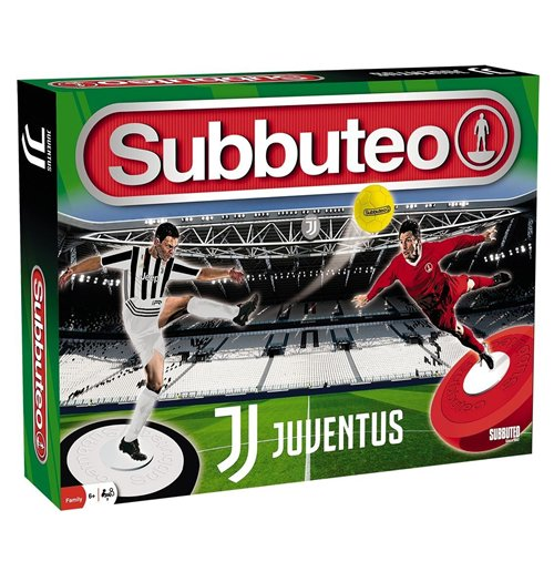 Juventus FC Board game 286317