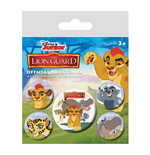 The Lion Guard Pin 286443