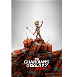 Guardians of the Galaxy Poster 286479