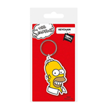 The Simpsons Keychain 286489