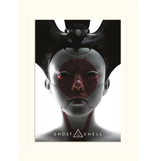 Ghost in the Shell Poster 286495