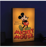 Mickey Mouse Table lamp 286604