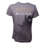 Assassin's Creed - Kenway Stencil T-shirt