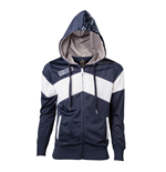 Assassin's Creed Unity- Hoodie Blue and White