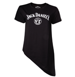 Jack Daniel's - Old No. 7 A-symetric Women's T-shirt