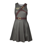 The Legend of Zelda Dress 286817