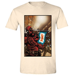 Deadpool T-shirt 286826