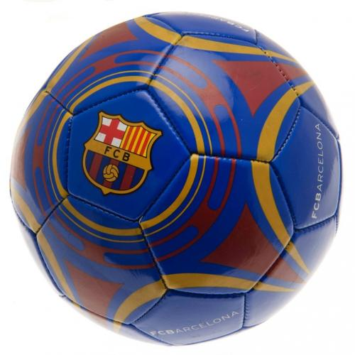 F.C. Barcelona Football ST BL