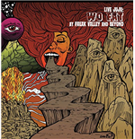 Vynil Wo Fat - Live Juju: Freak Valley And Beyond (2 Lp)