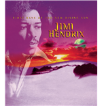 Vynil Jimi Hendrix - First Rays Of The New Ris (2 Lp)