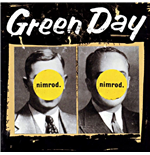 Vynil Green Day - Nimrod (20Th Anniversary Edition) (2 Lp)
