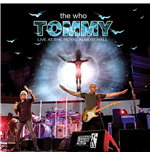 Vynil Who (The) - Tommy: Live At The Royal Albert Hall (3 Lp)