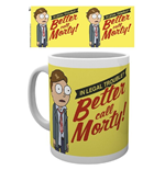 Rick and Morty Mug 287104