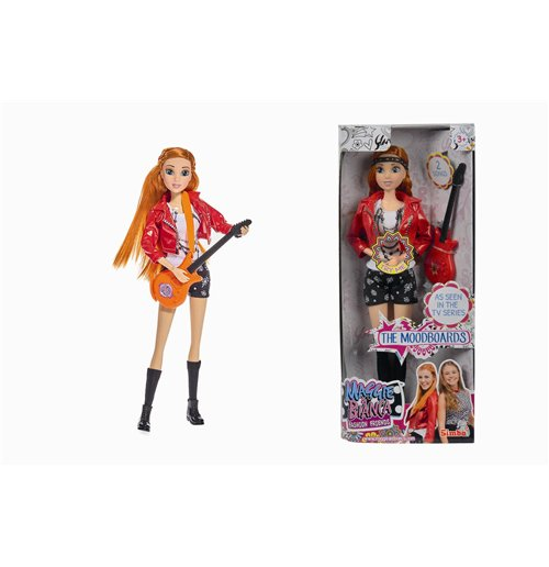 Maggie & Bianca Fashion Friends Toy 287193