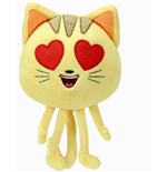 Emoticon Plush Toy 287229