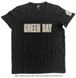 Green Day T-shirt 287297