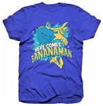Bananaman T-shirt 287298